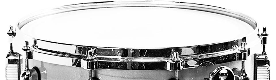 Armchair Drummer banner